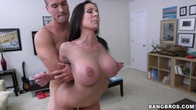 BangBros – Miami Loves Kendra Lust's Big Tits And Ass