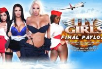 DigitalPlayground - Fly Girls: Final Payload