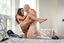 Real Wife Stories - Abigail Mac Living On The Edge