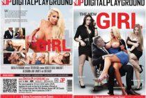 DigitalPlaygroundThe New Girl