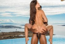 Little Caprice Hot Wife Vacation
