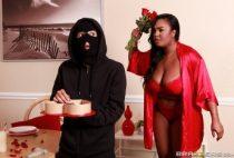 Layton Benton Valentine's Day Whorerror Story