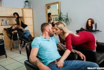Dont Bring Your Husband To The Salon