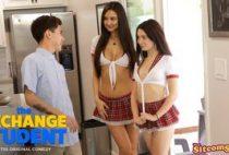 The Exchange Student Study Buddies S2E7