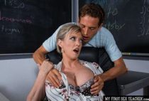 MyFirstSexTeacher Dee Williams