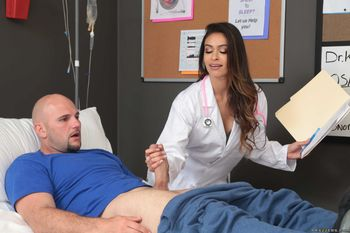Brazzers – The Cure For Insomnia