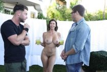 Brazzers - The Voyeur Next Door: Part 4
