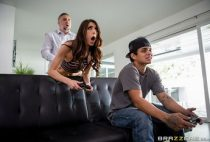 Brazzers - Game Over