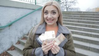 PublicAgent – Hot Russian shows her Deepest Love
