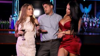 Brazzers – A Hot And Mean Proposition
