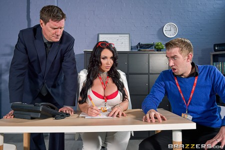 Brazzers – The Very Last Fuck Ever