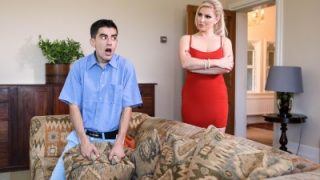 LilHumpers – The Lil Freak Under the Sheets