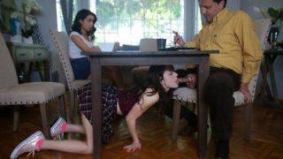 FamilyStrokes – New Rules