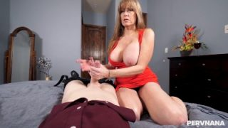 PervNana – Stepgrandma Gets Hotter With Age