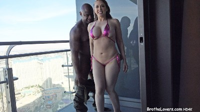 BrothaLovers – Kagney Linn Karter & Davin King