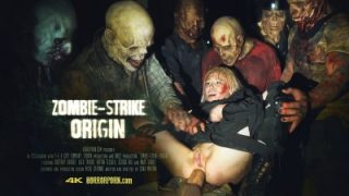 HorrorPorn – Zombie Strike: Origin