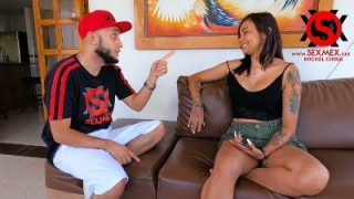 SexMex – Michel Chika Special Meal