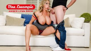 MrsCreampie – Amber Lynn Bach